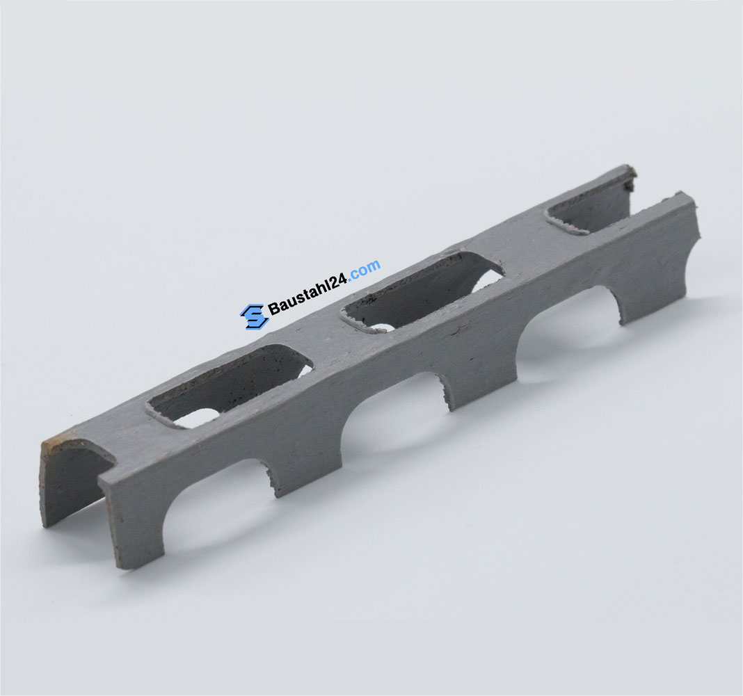 Drunterleisten-PVC